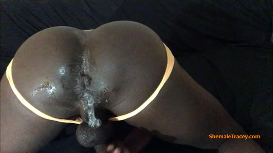 booty burp